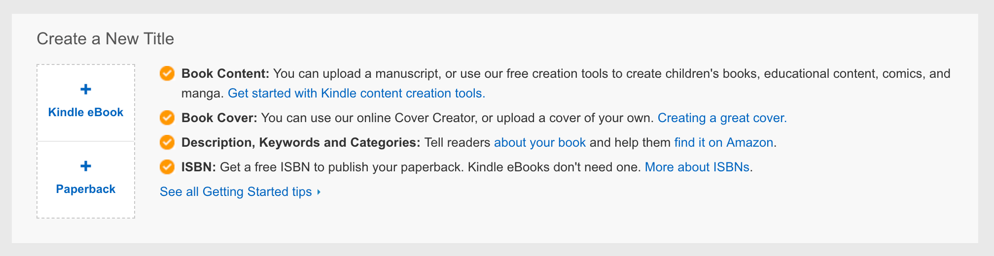 How to Self-Publish a Cookbook on Amazon (Kindle Direct